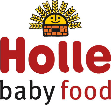 Holle Organic baby Food